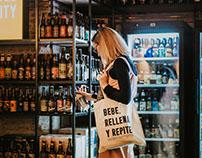 Branding Bier Kraft