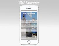 App | West Experience