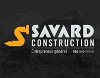 Savard Construction