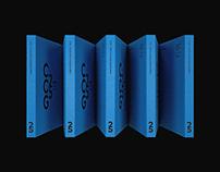 CCG 25 Years Book
