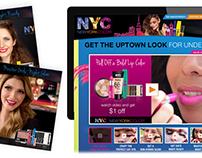 NYC Cosmetics