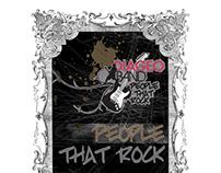 DIAGEO Rock