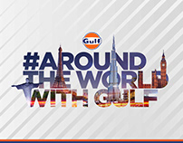 Gulf Oil Middle East - Digital