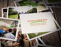 Viva Fresh Produce Expo