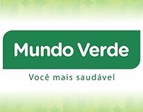 Mundo Verde - Campanha #TodosQuerem