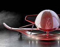 Aeros | Concept