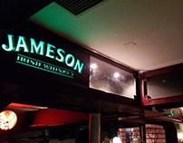 Remodelación Bar Dublin