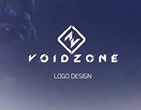 Voidzone Logo Design