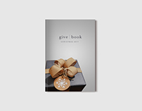 Give Book 2017