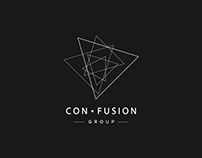 Confusion Logotype