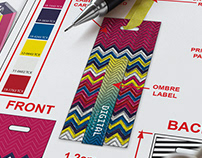 Fashion Branding - Spring/Summer 17 - Digital Contour