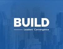 Build - Logo and Presentation Template Design