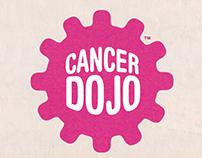 """Cancer Dojo """"Imagine your cancer"""" Live Action Shorts"""