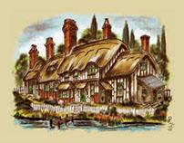 Flaxborough Cottage