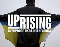 UPRISING - Drinks Brand