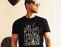 Warren Peace - All King's Fear