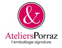 Les Ateliers Porraz : une identité co-construite