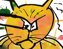 Els cuatre gats: Misi