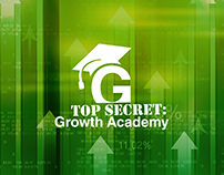 Growth Academy Website