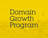 Domain Growth Program