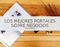 Los Mejores Portales Sobre Negocios en Español