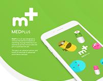 MedPlus: Medicine Search, Auto Reorder & Reminder