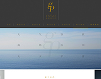 Great Pacific Group Branding and Web Design