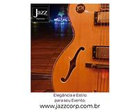 Banner Redes Sociais - Jazz Corp