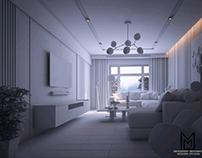 living room  upcoming work Royal Meadows  zayd