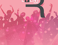 Events Management App