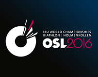 Biathlon World Championship Oslo 2016