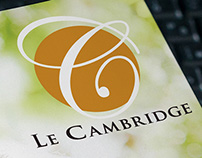 Le Cambridge