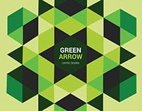 Green Arrow (Design Research)