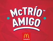 McTrío Amigo
