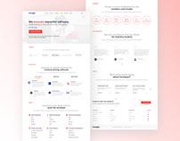 InnoApps - Website Live