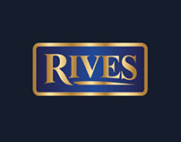 Website Rives Pitman