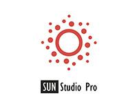 SUN Studio Pro logos