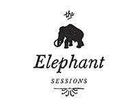 Logo for The Elephant Sessions