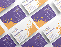 Shift tik Identity Design