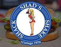 SHADS SHAKE SHACK