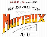 Fête du village de Muriaux 2010