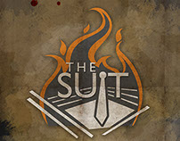 The Suit Poster