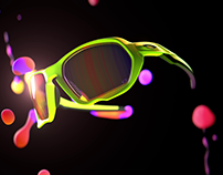 Oakley: Plasma