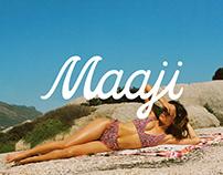 MAAJI - Brand Refresh