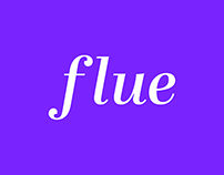 Flue Music App / User Experience Motion Design