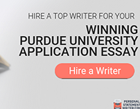 Personal Statement Writer Pictures On Behance Purdue University Application Essay Assistance
