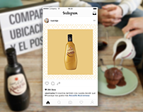 Motion Graphics - Social Media Ruavieja