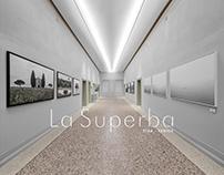 Exhibition @lasuperba 2020