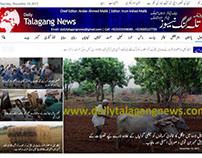 Daily Talagang News