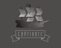 Captivate Graphic